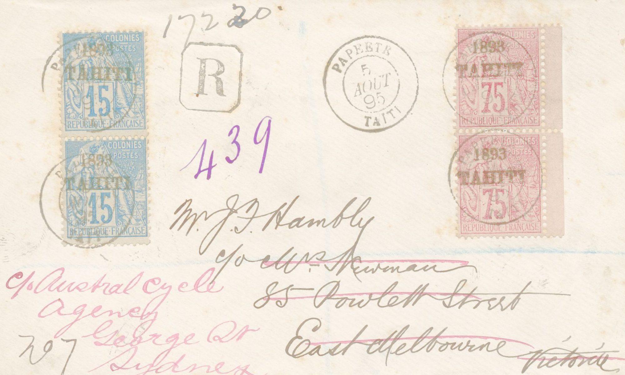 Otmar Schwarzenbach Briefmarkenversand